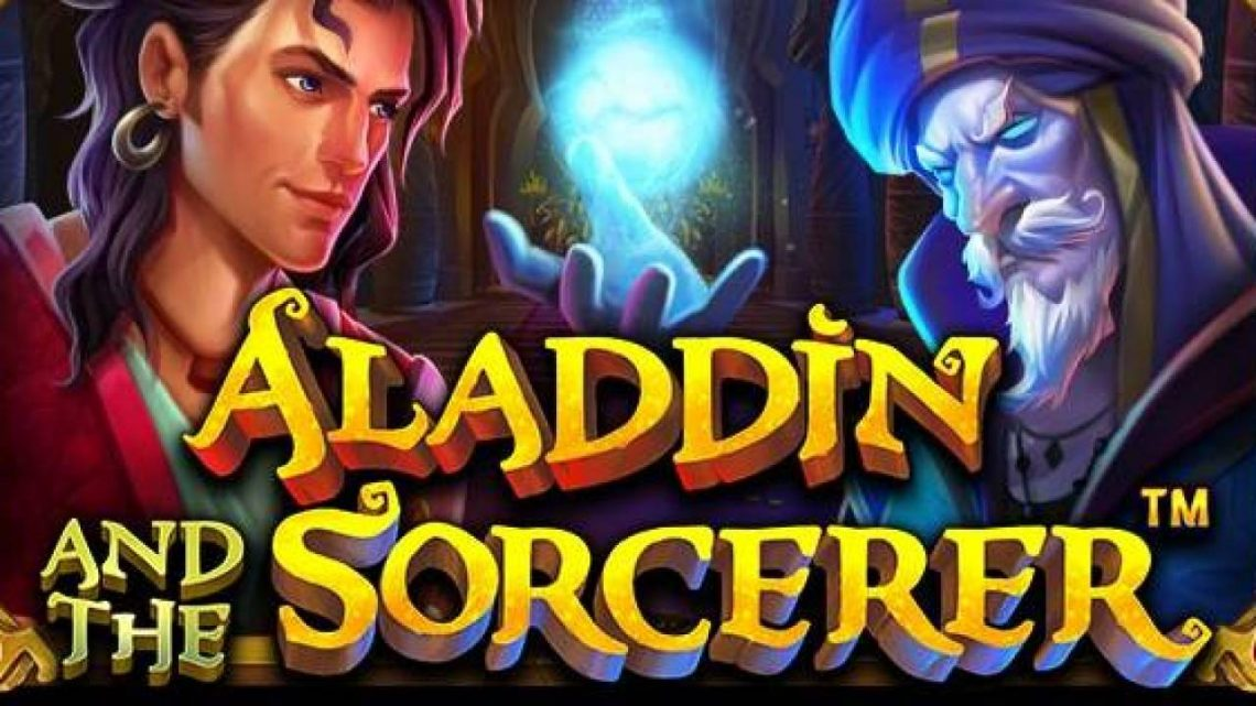 Aladdin and the Sorcerer : tout sur ce jeu de casino